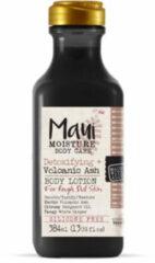 Maui Moisture Detoxifying+ Volcanic Ash Body Lotion (577ml)