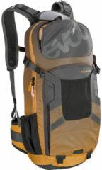 Evoc - FR Enduro 16L - Fietsrugzak maat 16 l - S zwart/bruin/grijs