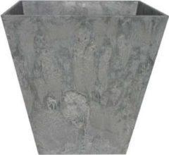 Artstone Pot Ella grijs D25 H24