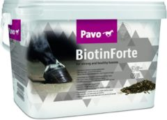 Pavo Biotin Forte - Voedingssupplement - 3 kg