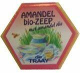 De Traay Zeep Amandel met Amandel Olie 100G