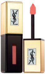 Yves Saint Laurent Make-up Lippen Rouge Pur Couture Vernis à Lèvres Pop Water Nr. 208 Wet Nude 6 ml