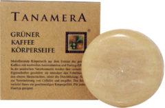 Tanamera grüner Kaffee Körperseife 100 g
