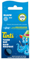 Tinti Magie In Bad Blauw 1 St