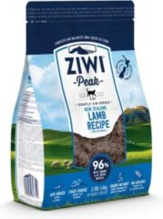 ZIWIPeak ZIWI Peak Gently Air Dried - Kattenvoer - Lam - 1 kg