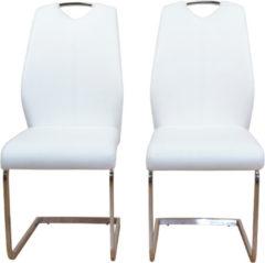 Möbel direkt online Schwingstuhl-Set, 2tlg. Stühle 2er-Set