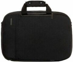 Zwarte Lefrik Weekend Bag black