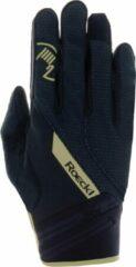 Zwarte Roeckl Renon Fietshandschoenen Volwassenen - Maat 10