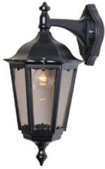 Franssen verlichting Klassieke buitenlamp Fl2061 - Cartella Kleur: Antiekgroen - Outlet