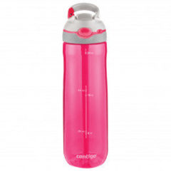 Rode Contigo Ashland drinkfles - Sangria red - 720ml
