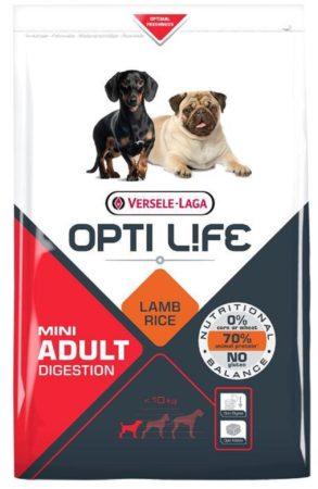 Afbeelding van Versele-Laga Opti life adult digestion mini hondenvoer 7,5 kg