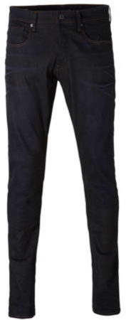 Afbeelding van G-Star RAW 3301 High rise slim fit jeans met stretch33301 High rise slim fit jeans met stretch33301 High rise slim fit jeans met stretch03301 High rise slim fit jeans met stretch13301 High rise slim fit jeans met stretch 3301 High rise slim fit jeans met