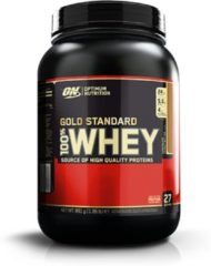 Optimum Nutrition 100% Whey - Eiwitpoeder / Eiwitshake - 908 gram - Chocolate Peanut Butter