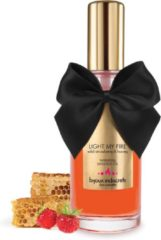 Bijoux Indiscrets Bijoux Cosmetiques - Wild Strawberry Warming Oil
