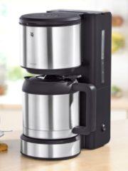 Kaffeemaschine STELIO mit Thermokanne WMF silber/ edelstahl