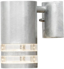 Konstsmide Modena Big 7515-320 Buitenlamp (wand) Energielabel: Afhankelijk van de lamp Halogeen GU10 35 W Staal