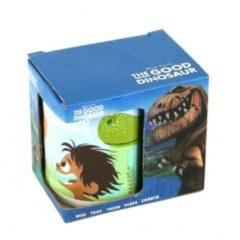 Groene Disney Good Dinosaur Mok In Geschenkverpakking