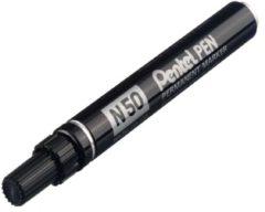 Pentel Permanente marker N50 1.5 mm Zwart