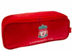 Rode Liverpool F.C Liverpool FC Boot Bag Voetbalschoenentas