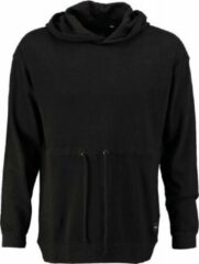 Only & sons zwarte sweater hoodie - Maat S