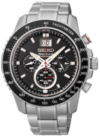 Afbeelding van Seiko Sportura SPC137P1 Heren Horloge