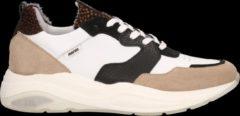 Maruti Faro Sneakers Earth Dames Sneakers - Wit - maat 40