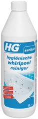 HG rein mid whirlpoolreiniger san, biologisch afbreekbaar