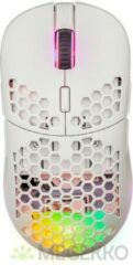 Fourze GM900 Wireless RGB White