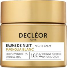 Decléor Paris Decléor - Aromessence Magnolia - Youthful Night Balm - 15 ml