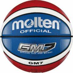 Rode Molten Herren BGMX7C Ball BlauRotWei 7