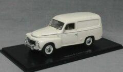 Volvo Duett PV445 1956 Beige 1-43 Neo Scale Models