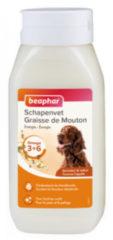 Beaphar Schapenvet Vloeibaar Hond - Hondensnacks - 430 ml