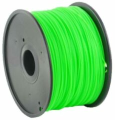 Gembird3 3DP-ABS3-01-G - Filament ABS, 3 mm, groen