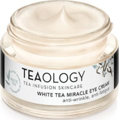 Teaology White Tea Miracle Eye Cream Oogverzorging 15 ml
