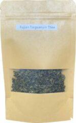 Liqun's Thee Chinese Oolong thee Liefhebber pakket - Fujian Tieguanyin & Fujian Da Hong Pao