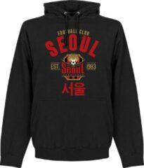 Retake FC Seoul Established Hoodie - Zwart - L