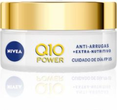 Nivea Q10 Power Anti-Wrinkle Extra Nourishing Spf15 50ml