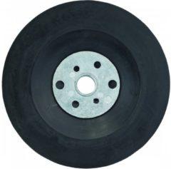 Bosch Stützteller aus Gummi für Winkelschleiferr 2608601005