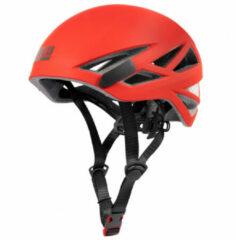 LACD - Defender RX - Klimhelm maat L/XL, rood/zwart