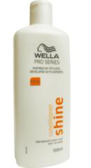 Wella Pro Series Conditioner - Shine 500 ml