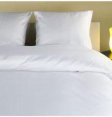 Hotelbettwäsche koch und chlorfest weiß Bettwaren-Shop weiß