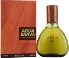 Antonio Puig Aqua Brava - 100 ml - Eau de Cologne