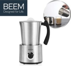 BEEM Milk Frother, compacte melkopschuimer voor opschuimen en verwarmen