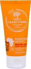 Treets Nourishing Spirits Shower Cream Mini (50ml)