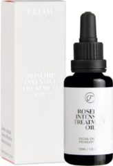 Flow Cosmetics ROSEHIP INTENSIVE TREATMENT OIL - Huid herstel- en behandelingsolie