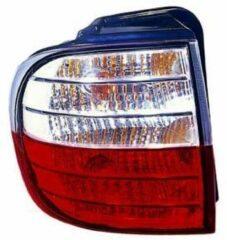 Universeel Rear Lamp Wing Side L.