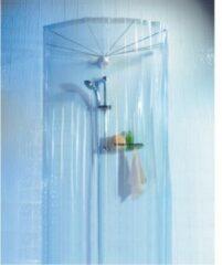 Spirella Ombrella - Douchescherm - Transparant - 170 x 200 cm
