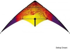 HQ Stuntvlieger Spanwijdte 1450 mm Geschikt voor windsterkte 2 - 5 bft