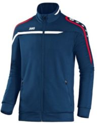 Trainingsjacke Performance 8797 Tommy Hilfiger Footwear Marine-Weiß-Rot