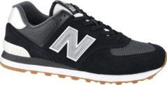 New Balance ML574SPT, Mannen, Zwart, Sneakers maat: 41.5 EU